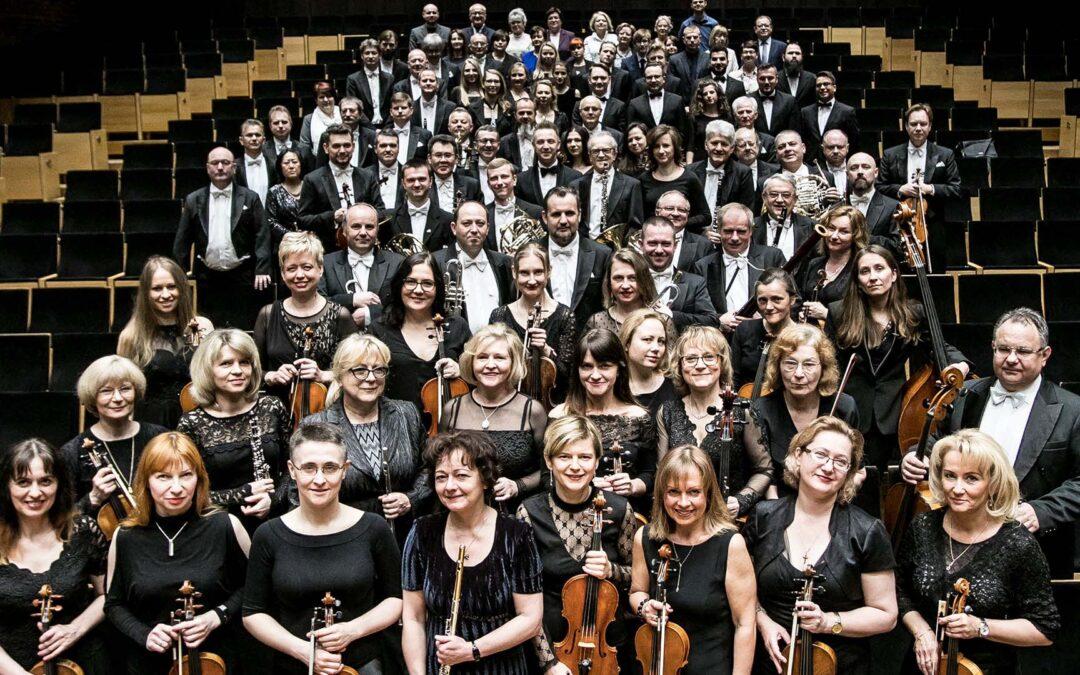 Polish Baltic Philharmonic