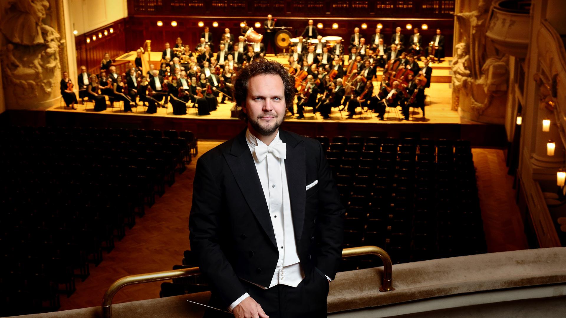 Prague Symphony Orchestra Music Worcester