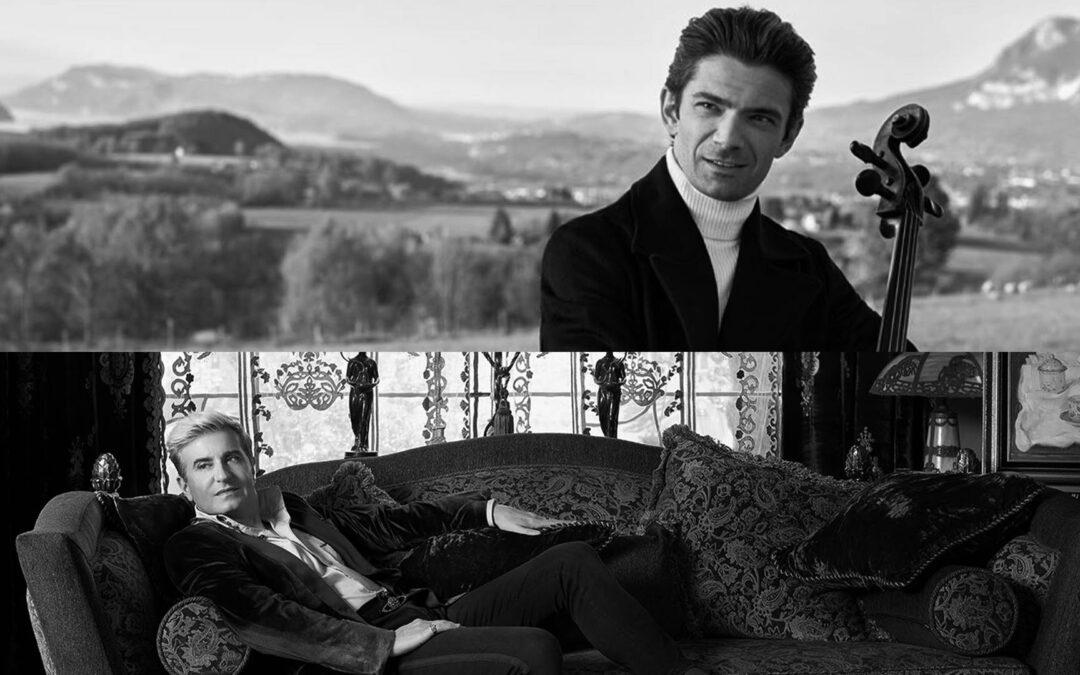 Gautier Capuçon & Jean-Yves Thibaudet